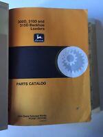 John Deere 300D, 310D, 315D, Backhoe Loader Parts & Technical Service Manual.