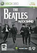 The Beatles Rock Band XBOX360 USATO ITA