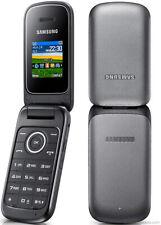 Samsung  GT E1190 - Titan Gray (Ohne Simlock) Handy