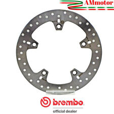 Disc Brembo Bmw K 1200 R Sport 2007 > Brake Gold Series Rear Motorcycle 265 mm