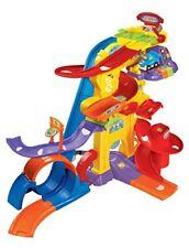 VTech Baby Tut Tut Flitzer Freizeitpark für Kinder Auto Fahrzeuge Spielzeug NEU