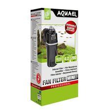 Aquael Filtro Interior Fan Mini Plus - Cuidado Del Agua Oxígeno Acuario