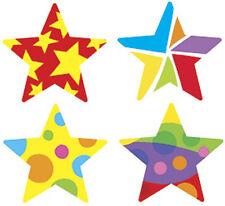 800 tendenza STAR HEDLEY supershapes ricompensa grafico adesivi