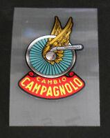 Campagnolo vintage tube decal  (sku 44)
