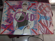 "LP 12"" BOY GEORGE  SOLD CON INNER LEEVE N/MINT"