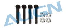 Align Trex 450 Pro DFC  M2 Socket Collar Screws H45185