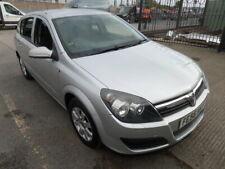 Vauxhall Astra Club Twinport 1.4 petrol 16v.   28120 miles
