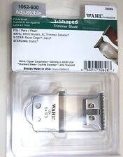 WAHL DETAILER T - SHAPED  TRIMMER BLADE Adjustable 1062-600 *UK SELLER*