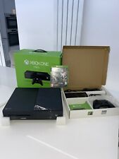 Microsoft Xbox One 1TB Black Console **Immaculate**