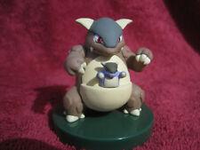 Pokemon Figure:Kangama(Baby in Bauchtasche),Zukan(Kangaskhan)5cm/gebraucht/F45
