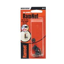 "Ramset 1 / 8"" x 4mm RamNut Anchor - 4 Pack"