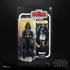 """Star Wars Black Series Darth Vader 6"""" Action Figure 40th ESB Carded **IN STOCK**"""