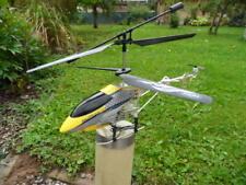 Jamara Helikopter AluMaxx Gyro mit Fernsteuerung (030380)