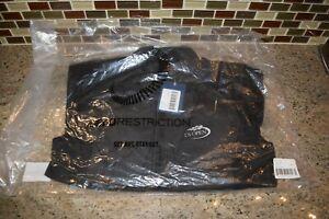 Zero Restriction  Tess Vest U.S. OPEN - Black X-Small