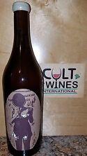 Ultra Rare. 1998 SQN Sine Qua Non Backwards and Forwards white wine blend