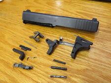 Glock 23 Gen 3 40 Cal Complete Slide Upper, Lower Parts Kit Poly 80 Pistol