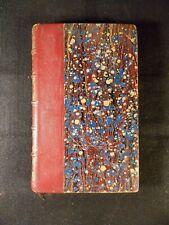 Les Petits Jeux Floraux de Marseille (Hardcover 1883) Collected by Alfred Saurel