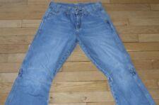 G - STAR  Jeans Homme W 27 - L 32 Taille Fr 36 SHORT CUT ELWOOD (Réf # V093)
