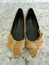 Jeffrey Campbell Ruston Ballet Flat Shoes Womens Size 9.5