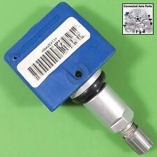 Nissan Infiniti TIRE PRESSURE SENSOR TPMS Factory OEM 40700-CD001 blue TS-NS06