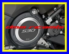Cover Carter in alluminio Rizoma Yamaha T Max 530 2012 - 15