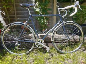 Dawes Audax Reynolds 531C