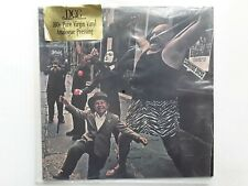 "The Doors ""Strange Days""  DCC LP Analogue Pressing"