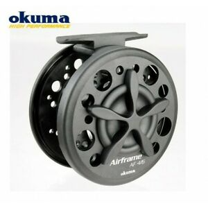Okuma Airframe Fly Fishing Reel #4/6