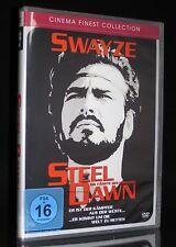 DVD STEEL DAWN - DIE FÄHRTE DES KRIEGERS - CINEMA FINEST - PATRICK SWAYZE * NEU