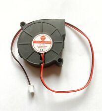 Usongshine Cooling Fan Lüfter Blower Brushless DC 24V 50x50x15mm für 3D Drucker