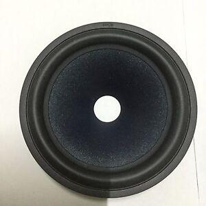 """6.5"""" 6.5inch 155mm Cloth Speaker Cone Recone Part Audio Repair Replacement"""