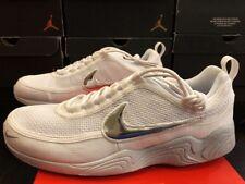 sports shoes 23669 db437 New NIKE AIR ZOOM SPIRIDON  16 NIKELAB WHITE 849776-100 Men s Size 10.5