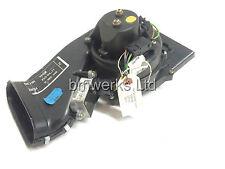 BMW E53 X5 Rear Fan Blower Motor 8385546