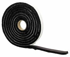 M-D Building Products 6593 Sponge Rubber Tape, 1/4-by-3/4-Inch-by-10 feet (Close