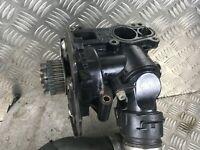 WATER PUMP AUDI A3 8P S3 1.8 TFSI 2.0 VW SKODA SEAT GENUINE OEM 06H121026AG