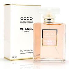 Chanel Coco Mademoiselle 3.4 oz /100 mL Perfume -New In Box