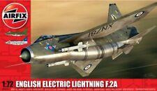 Airfix 1/72 English Electric Lightning F.2A # A04054