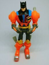 Batman Orange Suit Toy DC Comics Action Figure 5.5""