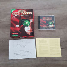 Command & Conquer: Red Alert Counterstrike, Westwood, PC Big Box CD-ROM