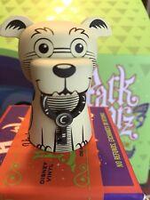 Disney's Park Starz Series #4 pirates Of The Caribbean Dog *Variant Sepia* Rare
