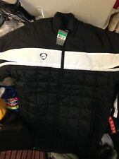 NIKE WINTER COAT  BLACK  X/L o SIZE 42/44NCH BNWLmid LENGHT MANGERS £28