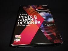 Xara Photo & Graphic Designer by Magix