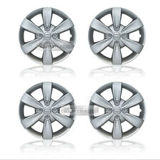 "OEM Genuine Parts 14"" Wheel Cap Cover 4Pcs For KIA 2006-2011 Rio Pride Sedan / 5"