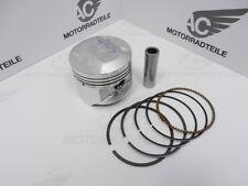 Honda CBX 1000 Kolben + Ringe + Kolbenbolzen Set +0,50 Reproduktion