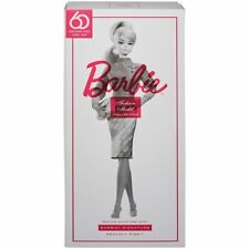 Barbie FXD50 - Signature Proudly Pink Collector Puppe Fashion Model NEU OVP