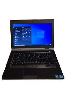 """Dell Latitude E6430 14"""" HD Notebook intel Core i5 2,7GHz 256GB SSD 8GB W10pro"""