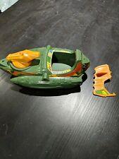 Vintage He-Man Wind Raider Vehicle MOTU
