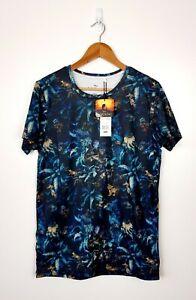 Disney Lion King x Kenji Men's Slim Fit T-Shirt Size Medium BNWT