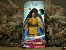 "RARE Star Trek Warp Factor #5 ""Elim Garak""  MIB"