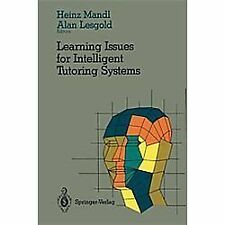 Learning Issues for Intelligent Tutoring Systems (Cognitive Science) by